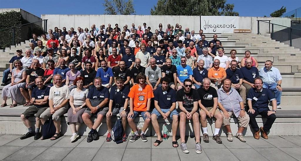 International Meteor Conference 2015, Mistelbach, Austria