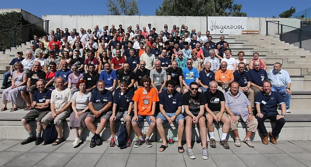 International Meteor Conference 2015, Mistelbach, Austrija